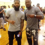 King Keraun and Kevin Mccall