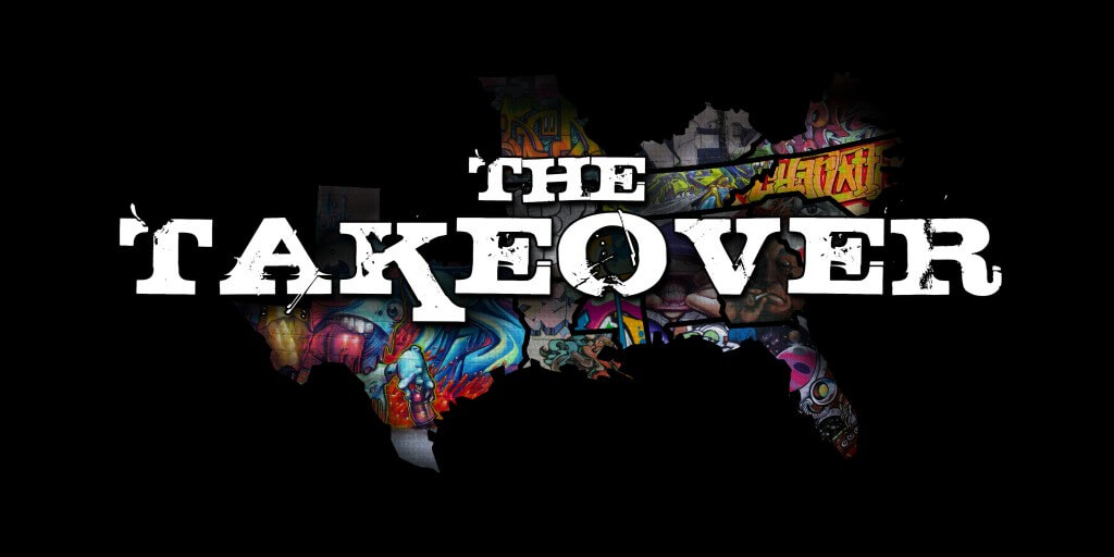 The Takeover Rawe