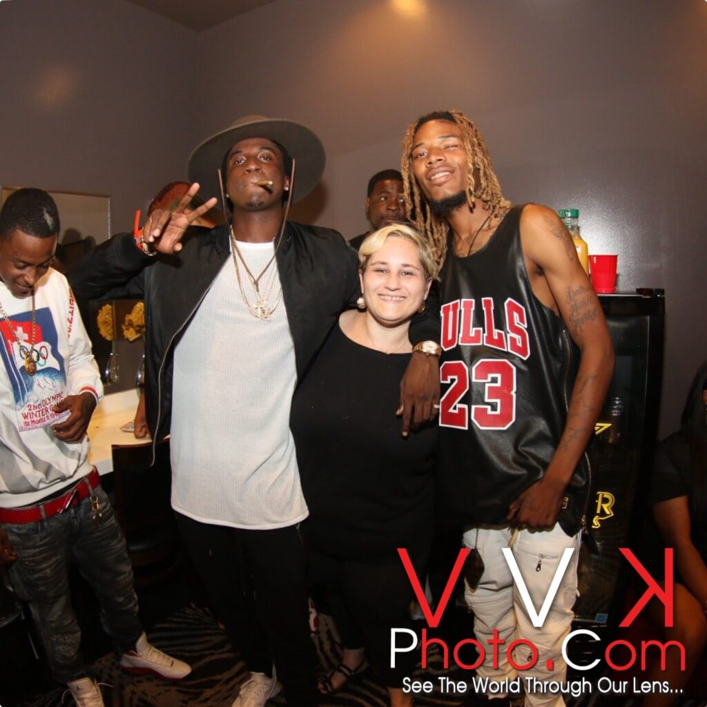 Raw Entertainment Magazine