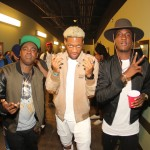 Kidd Kidd, OG Maco, and K Camp
