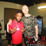 Shy Glizzy and DJ SKee