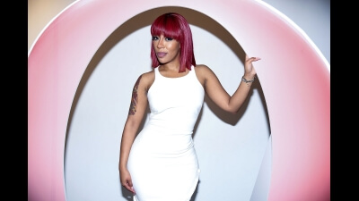 Watch: Did K. Michelle Just Share Some Huge News?