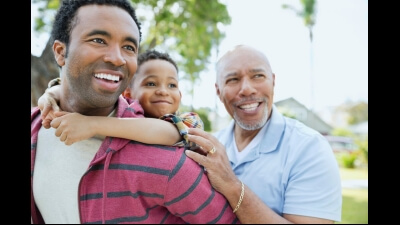 Here's Why #BlackManJoy Is Saving Us All From Despair