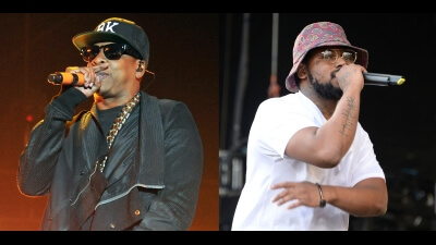 Run That Back: This Week in Music Featuring ScHoolboy Q