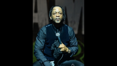 Katt Williams Is Back In Jail Again For a Crazy Reason