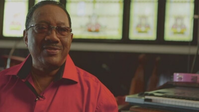 Farewell to Bobby Jones: 35 Years of Great Gospel Music