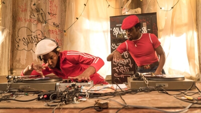 Watch Grandmaster Flash in the Trailer for 'The Get Down'