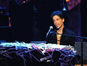 Prince's Medications Were Reportedly Mislabeled