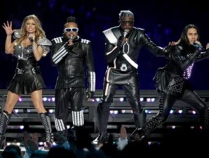 Black Eyed Peas Re-Release 'Where Is The Love'!