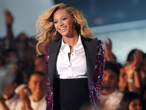 Beyoncé on Fortune Magazine's Most Powerful List
