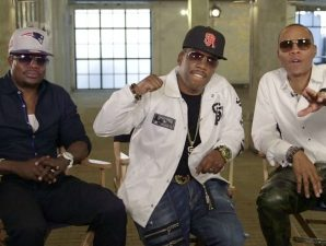 Behind the Cypher: Ronnie DeVoe and Michael Bivins