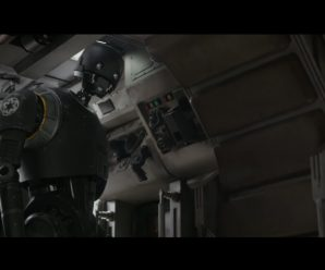 """'Rogue One' Debuts New Trailer: """"Trust the Force"""""""