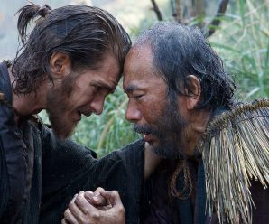 Watch the First Trailer for Martin Scorsese's 'Silence'