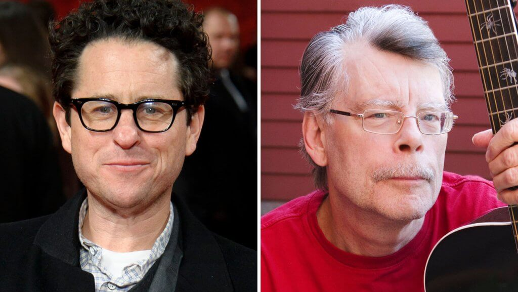 Stephen King Anthology 'Castle Rock' From J.J. Abrams Set at Hulu