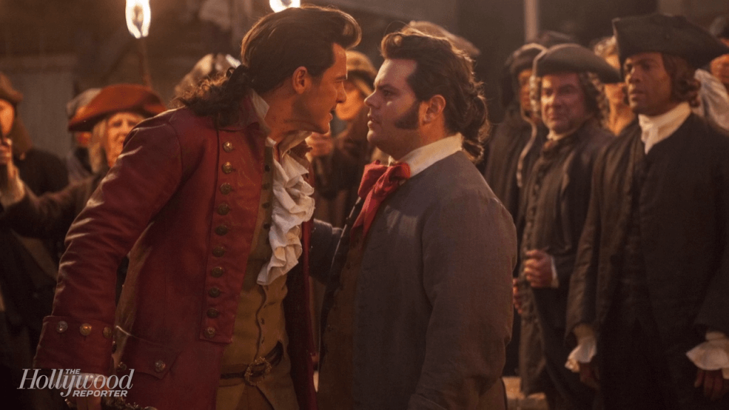 Disney Defies Malaysia Censors, Won't Cut 'Beauty and the Beast' Gay Moment