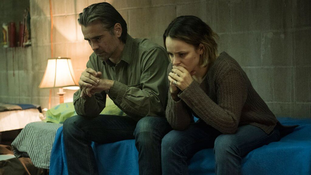 'True Detective' Season 3 in the Works With David Milch
