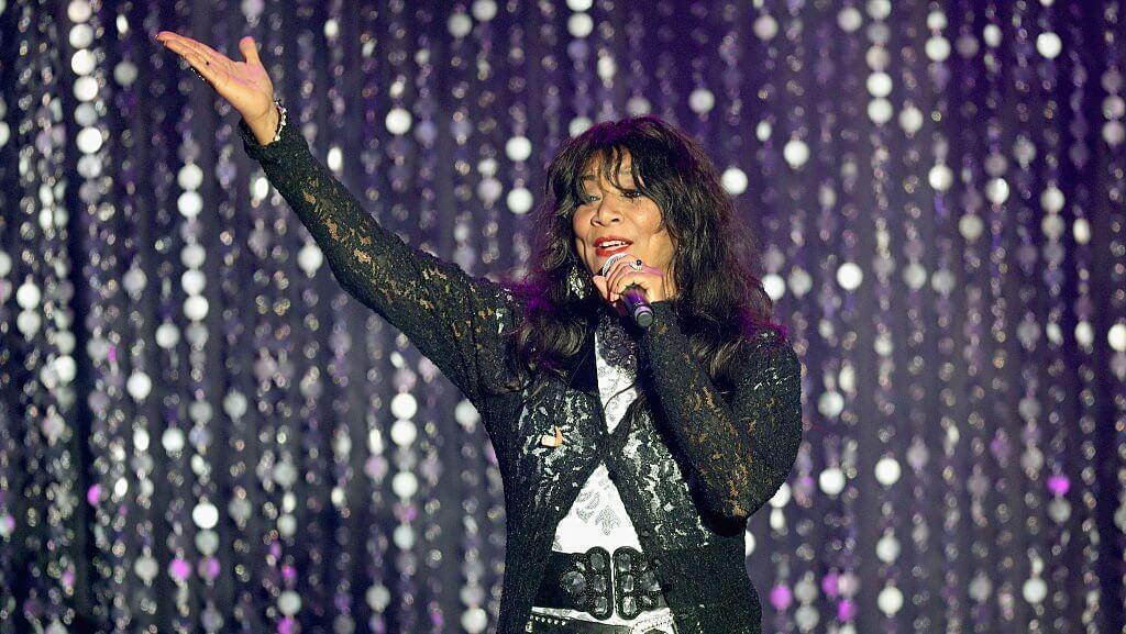 "Joni Sledge, Singer of Disco Hit ""We Are Family,"" Dies at 60"