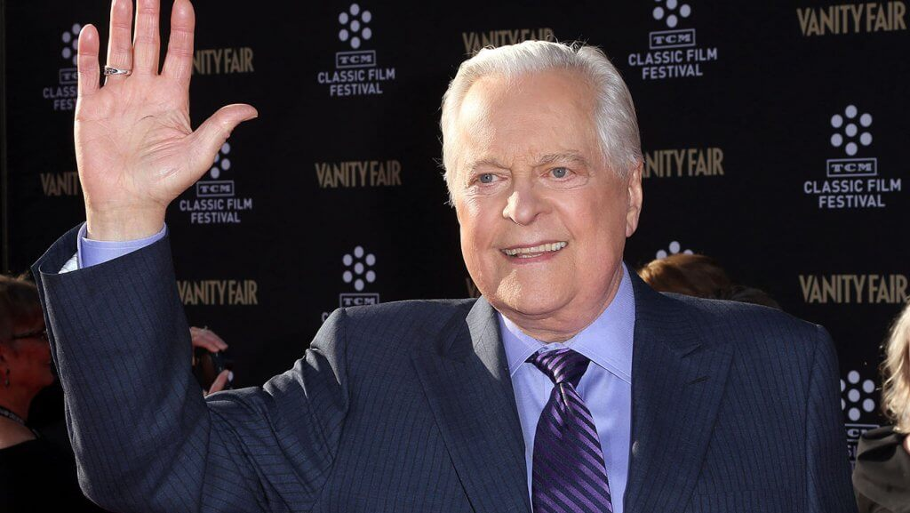 Critic's Notebook: Robert Osborne Made Old Movies New Again