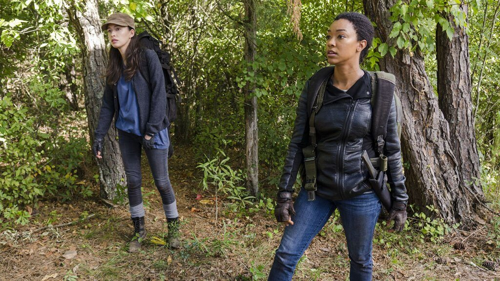 Did 'The Walking Dead' Just Pave the Way for Season 7's Big Death?