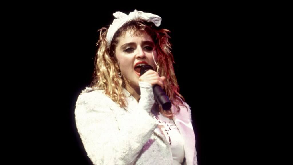 What's Inside Madonna Biopic 'Blond Ambition' and Can She Stop It?