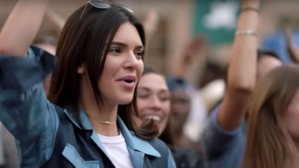 Kendall Jenner Pepsi Ad Falls Flat, Social Media Erupts in Mockery, Derision and Outrage