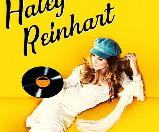 Haley Reinhart Whats That Sound