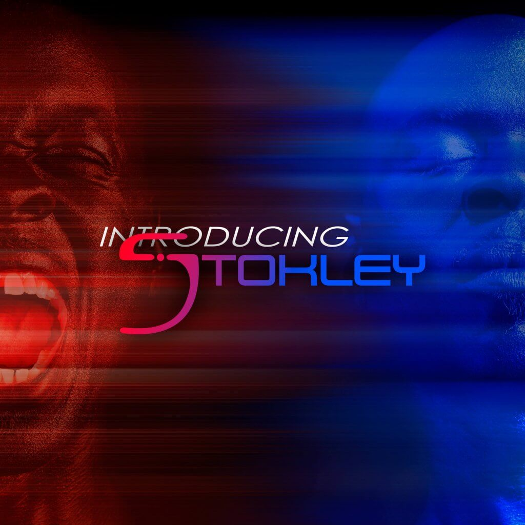Stokley Williams Debut Album Introducing Stokley