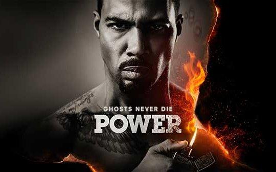 The Starz Hit Series Power Returns June 25th