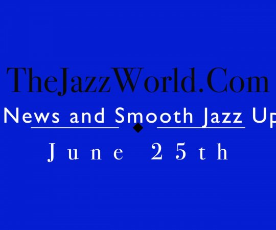 The Jazz World Show 6:25