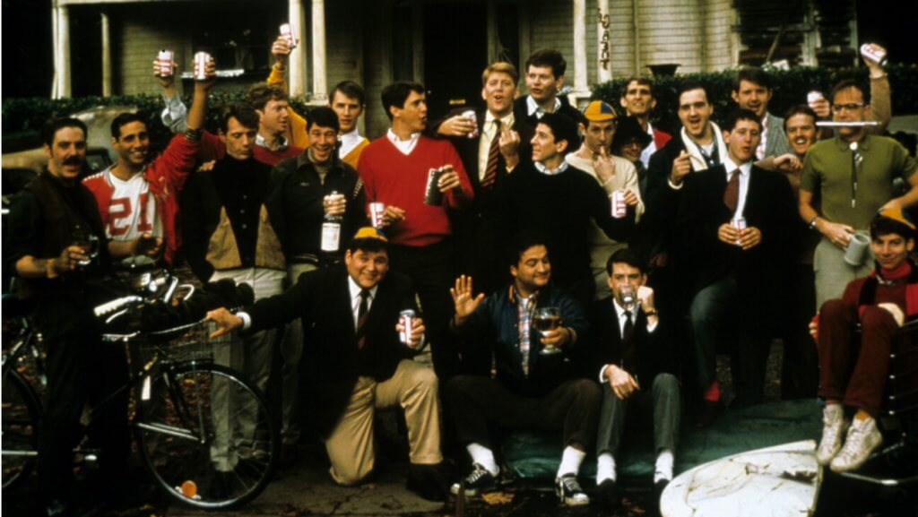 "Tim Matheson Remembers 'Animal House' Co-Star Stephen Furst: ""He Was Brilliant"""