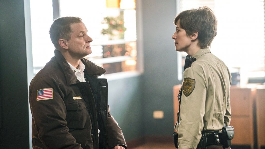 'Fargo' Showrunner on Keeping a Strong Female Identity Throughout Three Seasons