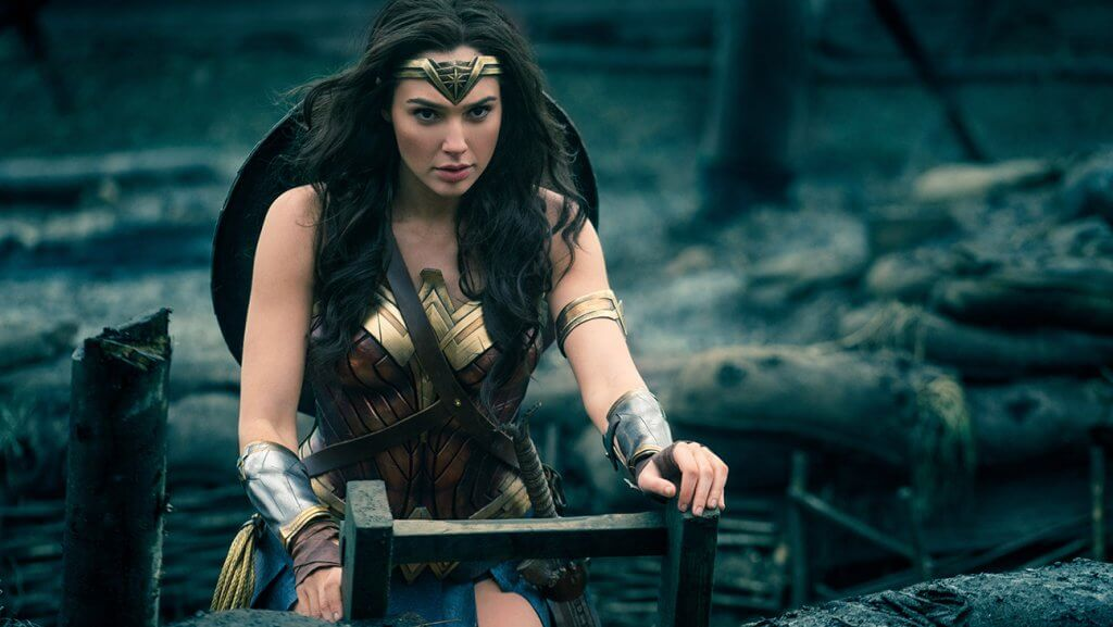Box-Office Preview: 'Wonder Woman' to Bury 'The Mummy'