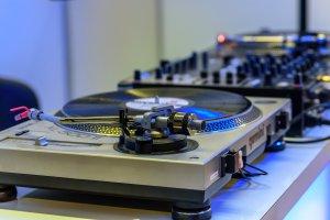DJ Equipment Options