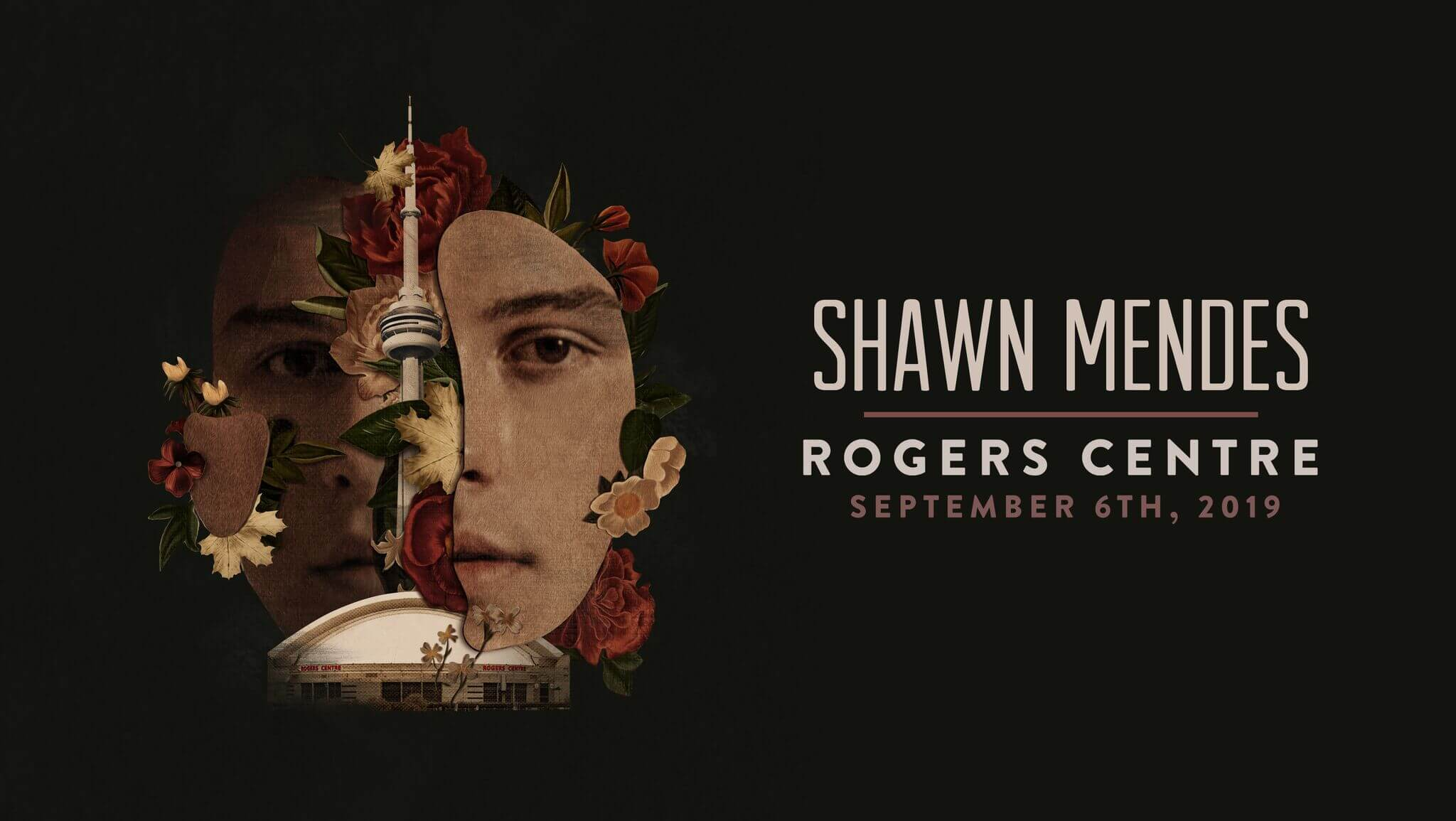Shawn Mendes Headline Tour 2019
