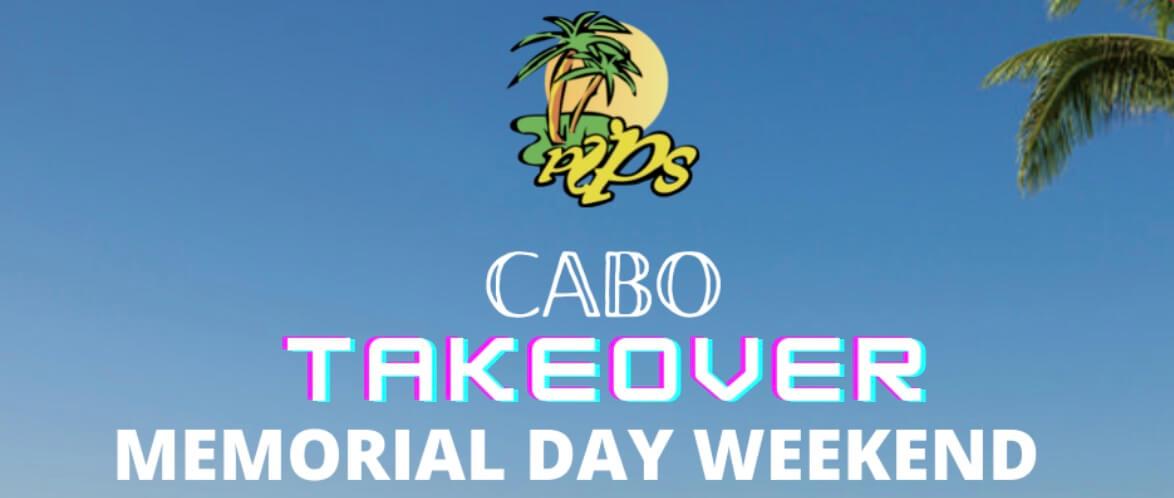 Pip's Los Cabos Getaway 2022 Packages